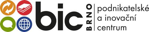 Logo BIC Brno