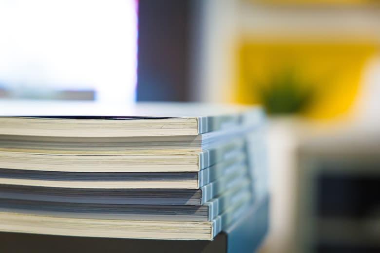 Naše publikace